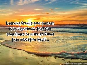 25 best Teachers: Quotes, Poems and Messages images on ...