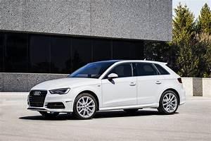 Audi A 3 Sport : 2015 audi a3 tdi sportback ~ Gottalentnigeria.com Avis de Voitures