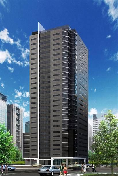 Bgc Corporate Center Building Feature Buildings