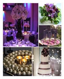 purple wedding ideas purple wedding table decorations decoration