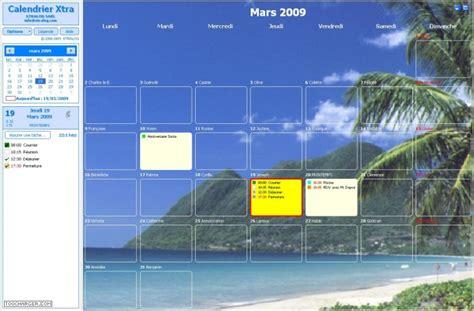 organiser bureau windows les meilleurs agenda pour windows logiciel gratuit