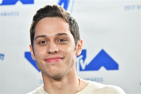 Peter michael davidson (born november 16, 1993) is an american comedian, actor, writer and producer. Dan Crenshaw Says Pete Davidson Doesn't Owe Him an Apology