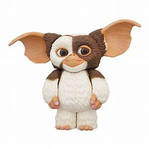 Medicom Reveals New Gremlin Kurbricks And VCD Collectible ...