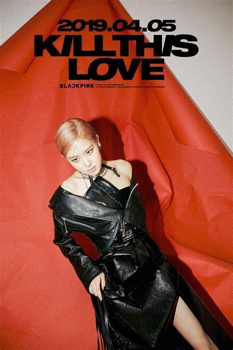 Bts Billboard blackpink kill  love 800 x 1200 · jpeg