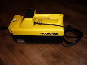 Kärcher Hochdruckreiniger Gebraucht : k rcher 510 hochdruckreiniger 841025 ~ Buech-reservation.com Haus und Dekorationen