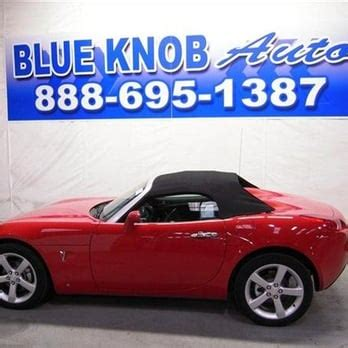 blue knob cars blue knob auto sales dealerships 2860 rt 764
