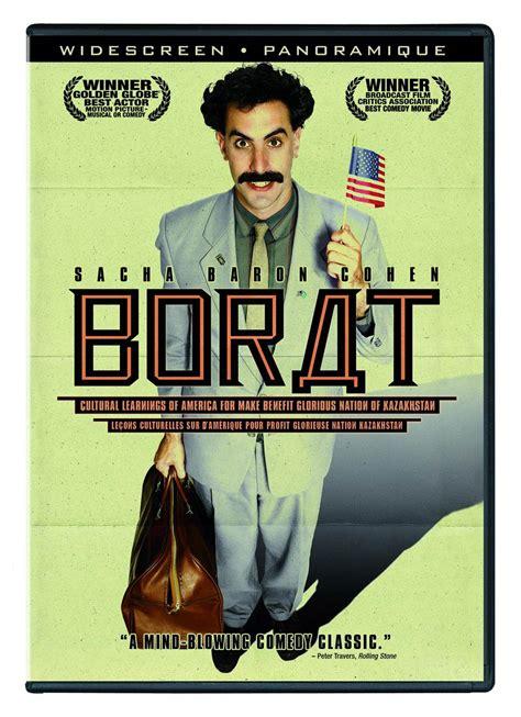 borat cultural learnings  america   benefit