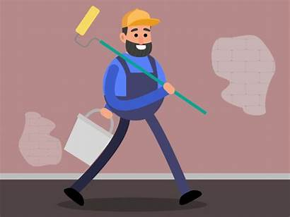 Painter Construction Jobs Paying Highest Winter Jobsite