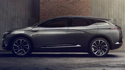 byton electric car revealed  ces specs price