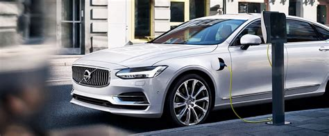 volvo electric cars   volvo hybrid  los