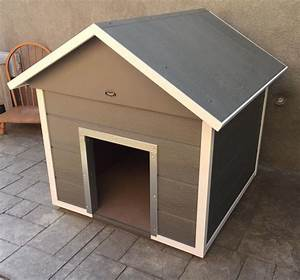 76 best bow wow dog houses images on pinterest dog crate With vinyl dog house