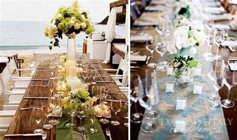 decoration ideas for wedding cake table