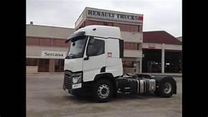 Renault T 460 : new renault trucks t 460 exterior interior youtube ~ Gottalentnigeria.com Avis de Voitures
