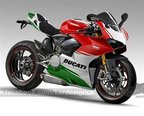 Ducati Panigale V4 Special Edition by 2018 Ducati Panigale V4 Limited Edition Of 1500