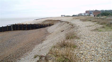 Environment Agency needs more funding to complete sea ...