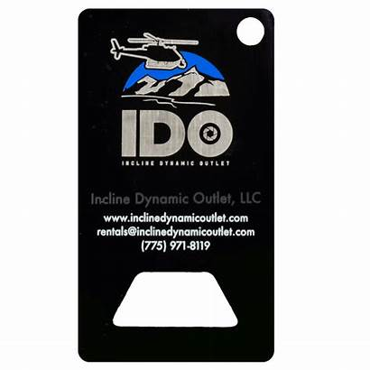 Bottle Business Opener Cards Card Openers