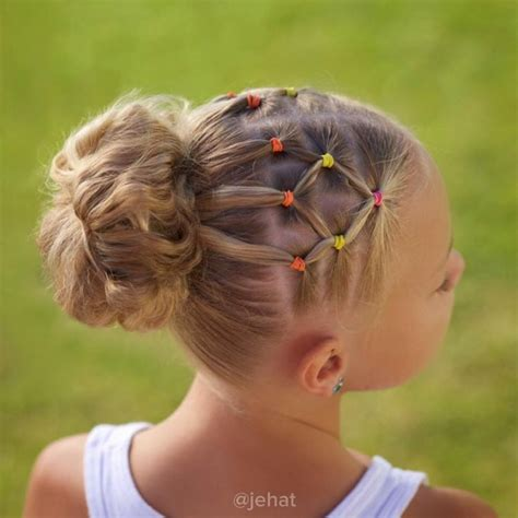 Rubber Band Hairstyles For by 1000 Images About Hairstyles Using Rubber Band S On