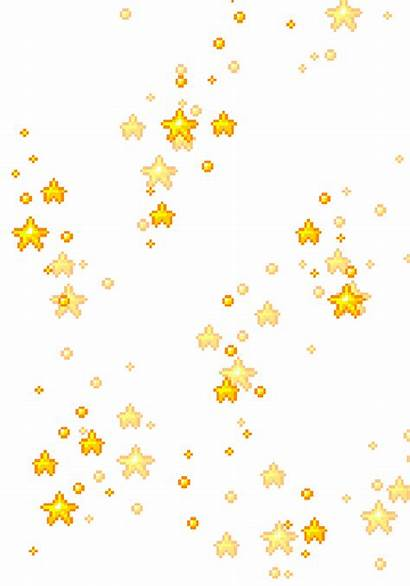 Star Transparent Effects Animated Gifer Px Dimensions