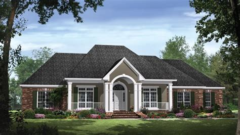 4 bedroom country house plans 4 bedroom 3 bath country house plan alp 05wa