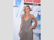 Eliza Coupe Stills at SiriusXM's Entertainment Weekly
