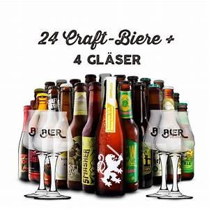 Craft Beer Gläser : craft beer grillpaket deluxe 24 flaschen 4 gl ser bier deluxe ~ Eleganceandgraceweddings.com Haus und Dekorationen