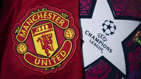 Man Utd's Best & Worst Case Champions League Group Stage ...