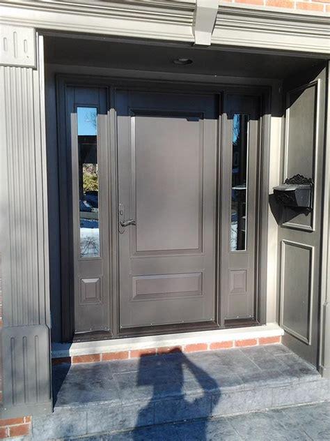 aluminum clad wood doors cheney window door