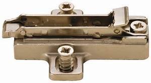 Exzenter Berechnen : clip mounting plate in the h fele america shop ~ Themetempest.com Abrechnung
