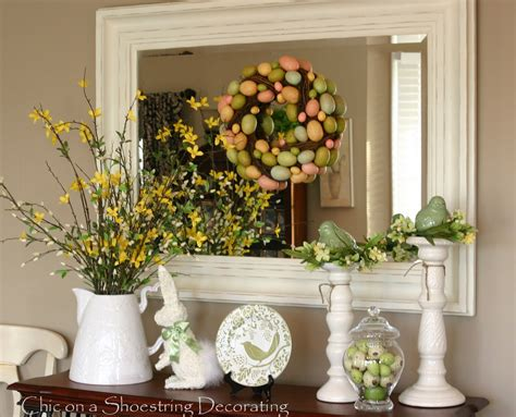 New Pinterest Spring Decorating Ideas 15 #11795