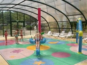 piscine couverte chauffee au camping val de trie baie de With camping baie de somme piscine couverte 2 camping baie de somme piscine couverte camping avec