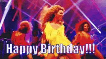 Happy Birthday Meme Gif - happy birthday beyonce gif find share on giphy