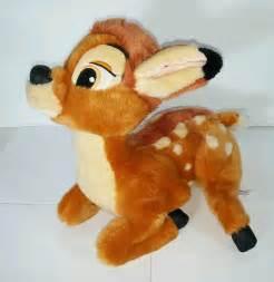 Disney Stuffed Animals Plush Toy