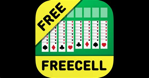 Freecell • Free On The Mac App Store
