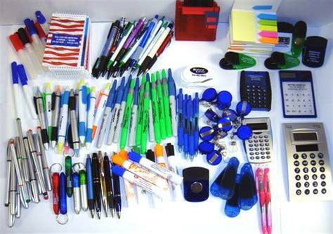 Office Supplies by New 100 Pack Assorted Mystery Office Supply Kit Ebay