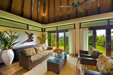 hawaiian interior design google search casa miller
