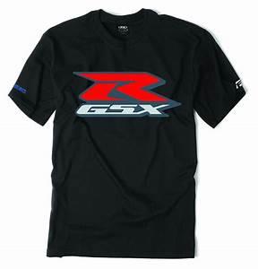 T Shirt Suzuki : factory effex suzuki gsx r t shirt revzilla ~ Melissatoandfro.com Idées de Décoration
