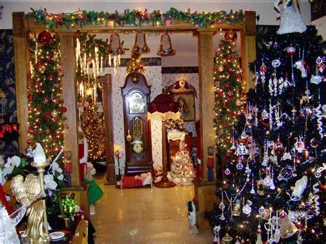 christmas tree house visit kokomo blog