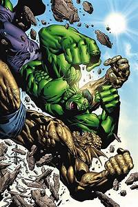 Hulk vs. Abomination | HULK!!!! | Pinterest | Marvel and Hulk