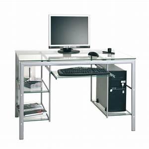Plateau En Verre Pour Bureau : table rabattable cuisine paris meuble en verre pour ~ Dailycaller-alerts.com Idées de Décoration