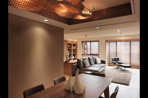 4 Homes With Design Focused On Beautiful Wood Elements by 4 Homes With Design Focused On Beautiful Wood Elements