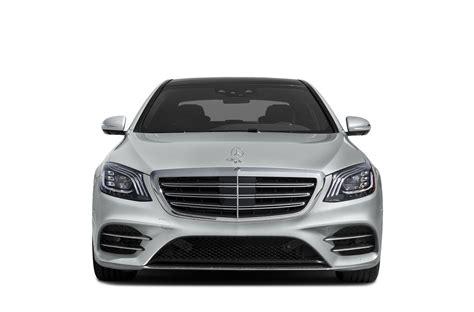 Mercedes s 500 new cash or installment. New 2020 Mercedes-Benz S-Class - Price, Photos, Reviews ...