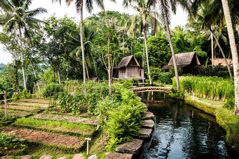 Mesmerizing Bambu Inda Resort Bali by Mesmerizing Bambu Inda Resort Bali