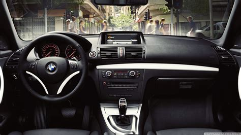 Bmw Smart Car Interior  Image #21