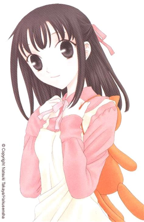 fruits basket anime japanese name kagura sohma fruits basket anime characters database