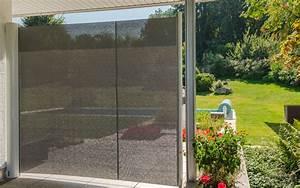 Sonnenschutz Für Den Balkon : sichtschutz ~ Michelbontemps.com Haus und Dekorationen