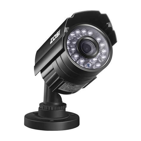 Zosi Hd 800tvl 24 Ir Leds Outdoor Day Night Cctv Security