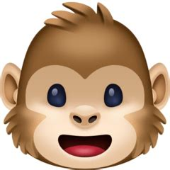 monkey face emoji meaning copy paste