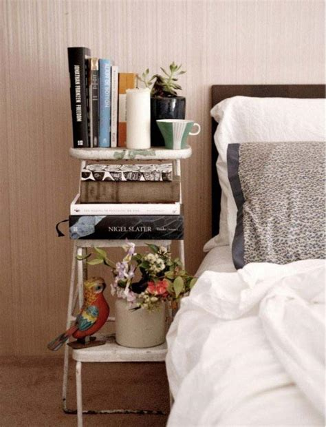 creative nightstand ideas  home decoration hative