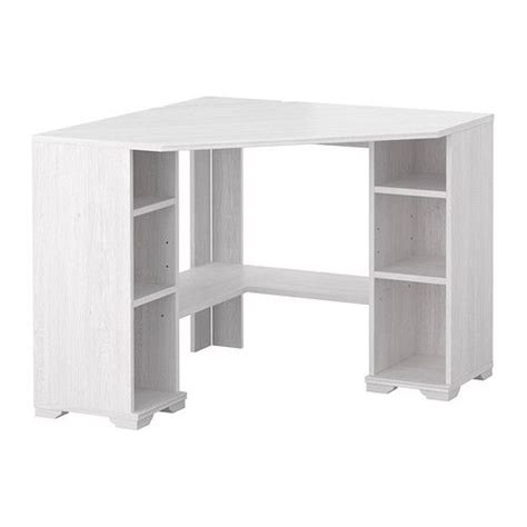 Corner Computer Desk Ikea by In Need Of A Corner Desk Just Like This Borgsj 214 Corner