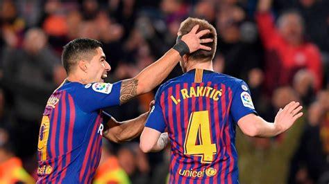 Barcelona vs. Sevilla FC - Resumen de Juego - 30 enero ...